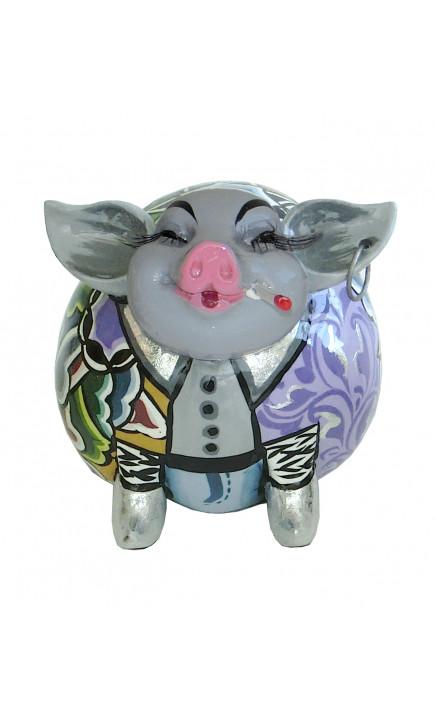 Toms Drag Pig CEDRIC-20
