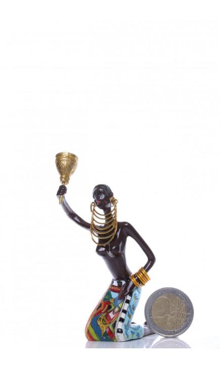 Toms Drag BLACK LADY figure XS-20