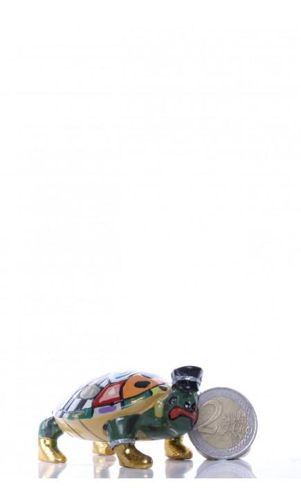 Toms Drag Turtle figure LITTLE ELTON XS-20