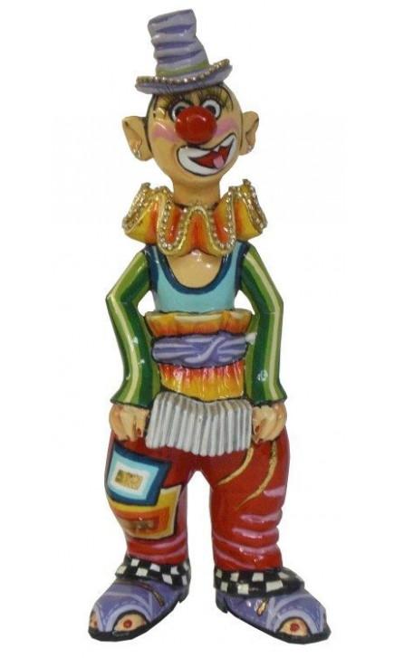 Toms Drag Clown Figure UDINO-20