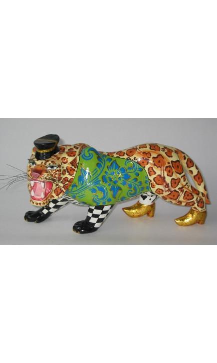 Toms Drag Tiger figure TONY XS-20