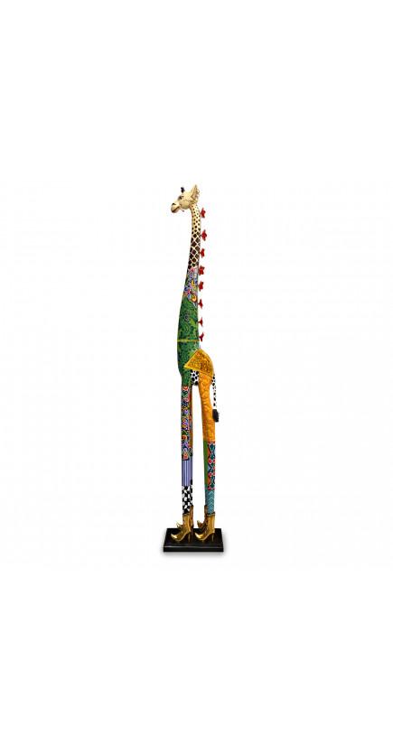 Toms Drag Giraffe ROXY XXL-20