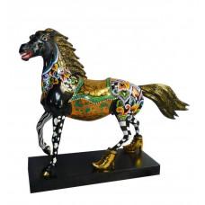 Horse BLACK BEAUTY L