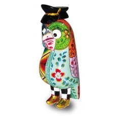 Owl Figure GEORGIE 7cm