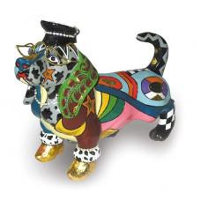 Dog Figure MR BEASLEY