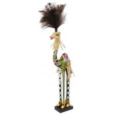 Camel Figure LAILA M