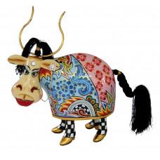 Cow Figure LORETTA L