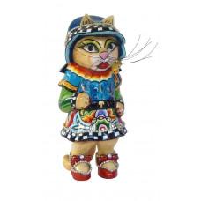 Cat figure ELLA