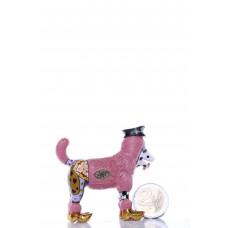 CHOU CHOU MINI Dog figure