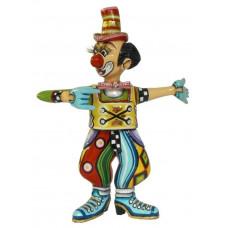 Clown Figure MAX