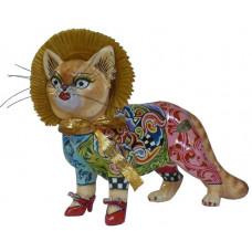 Cat Figure  MATILDA L