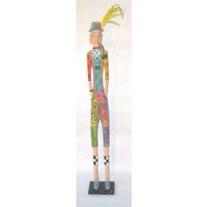 XAVIER Sculpture