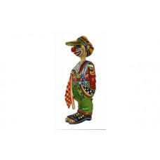 Clown Figure UGO S