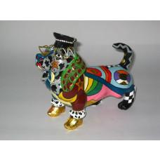 MR BEASLEY MINI Dog figure
