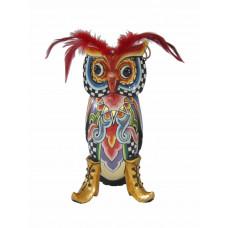 Owl Figure HUGO M