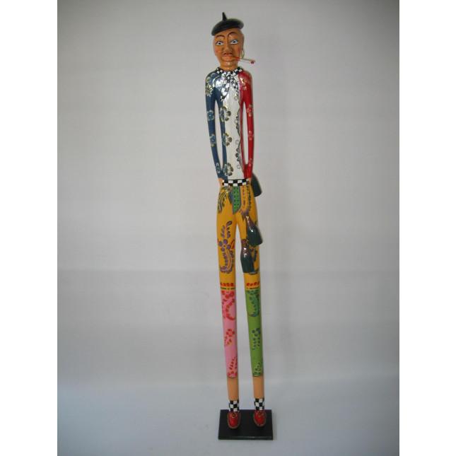 Toms Drag Escultura Francés PIERRE-32