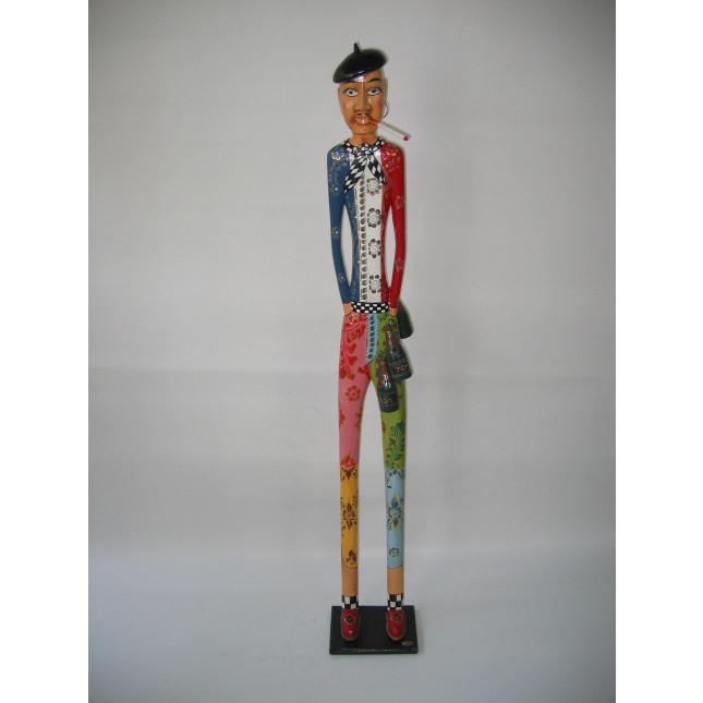 Toms Drag Escultura Francés JEANNOT-32