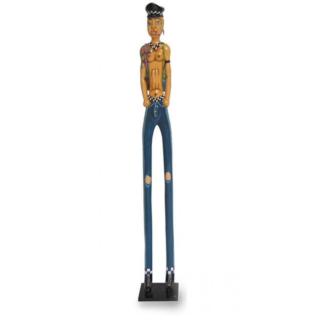 Toms Drag Escultura CULTURISTA ARNIE-34