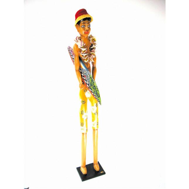 Toms Drag Escultura Surfista DANNY-32