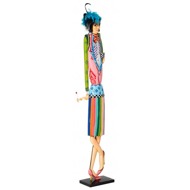 Toms Drag Escultura LYDIA VIUDA ALEGRE-31