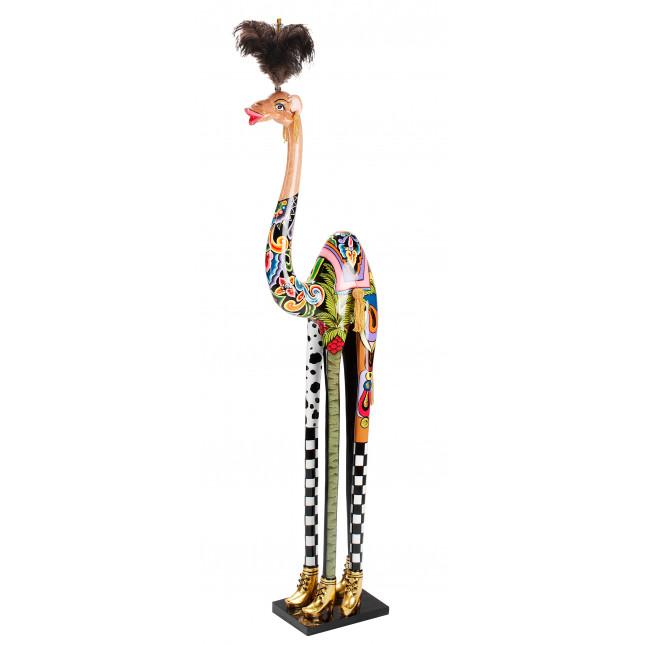Toms Drag Escultura Camella LAILA-32