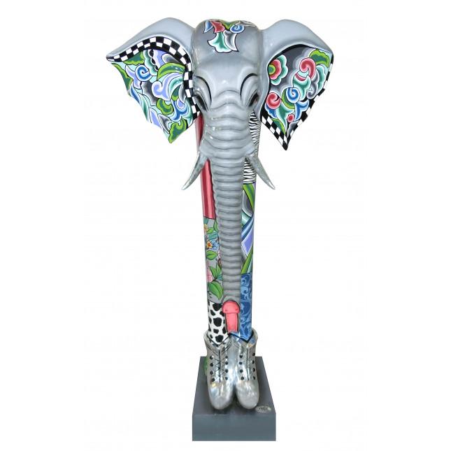 Toms Drag Elefante ALEXANDER XXL-31