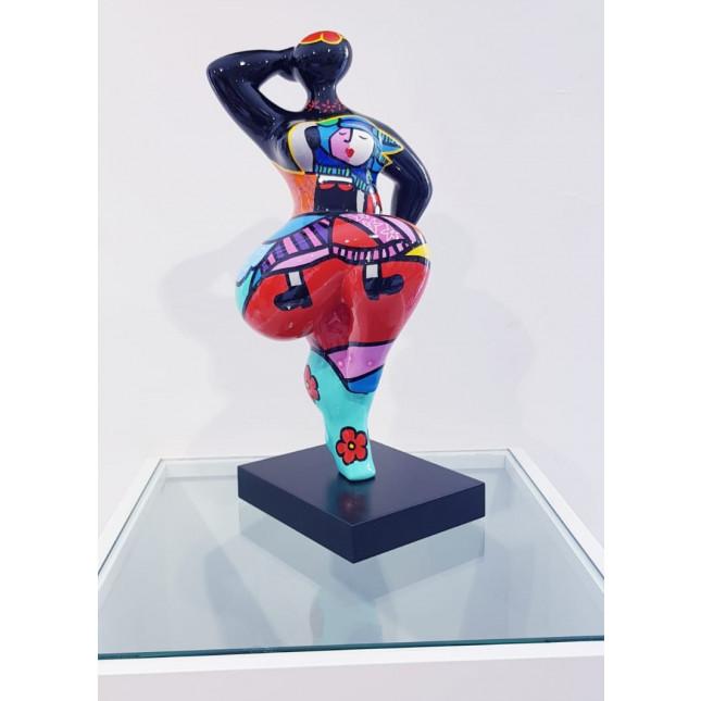 Juliani Collection MO Escultura Baila HER FREEDOM S-33