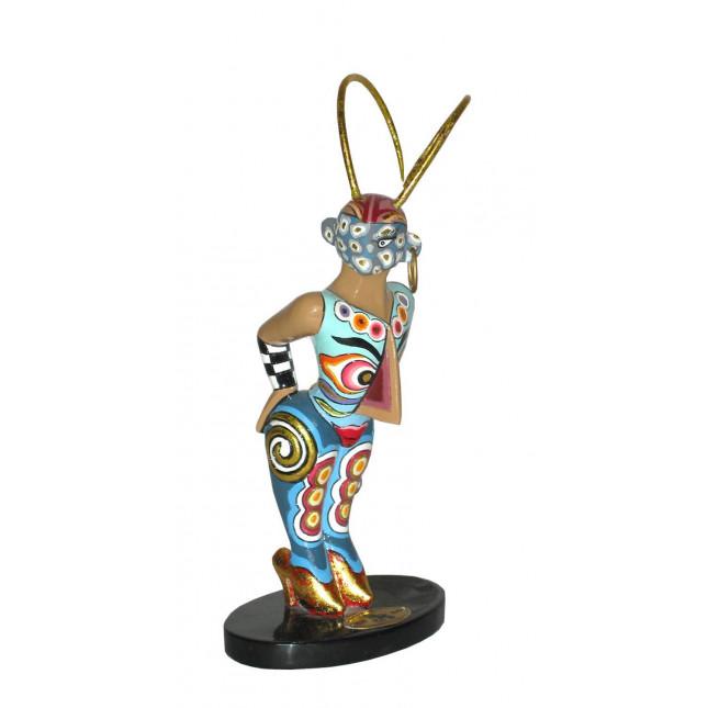 Toms Drag Figura del zodiaco CAPRICORNIO-32