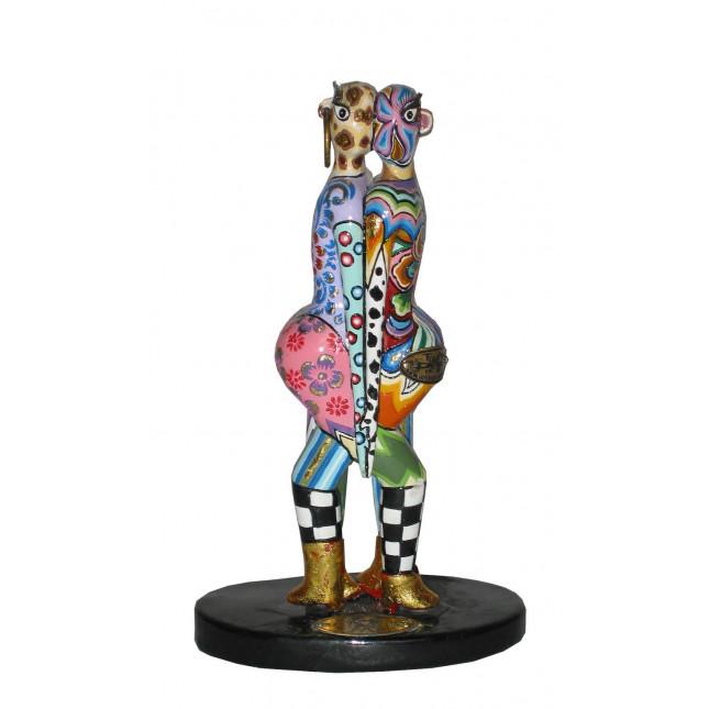 Toms Drag Figura del zodiaco GEMINIS-32