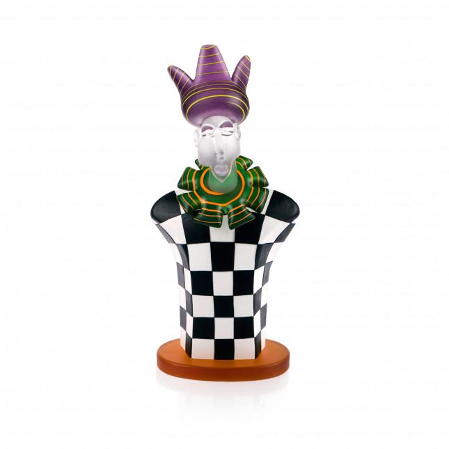 Borowski Escultura de cristal SMALL NICE GUY Joker-31