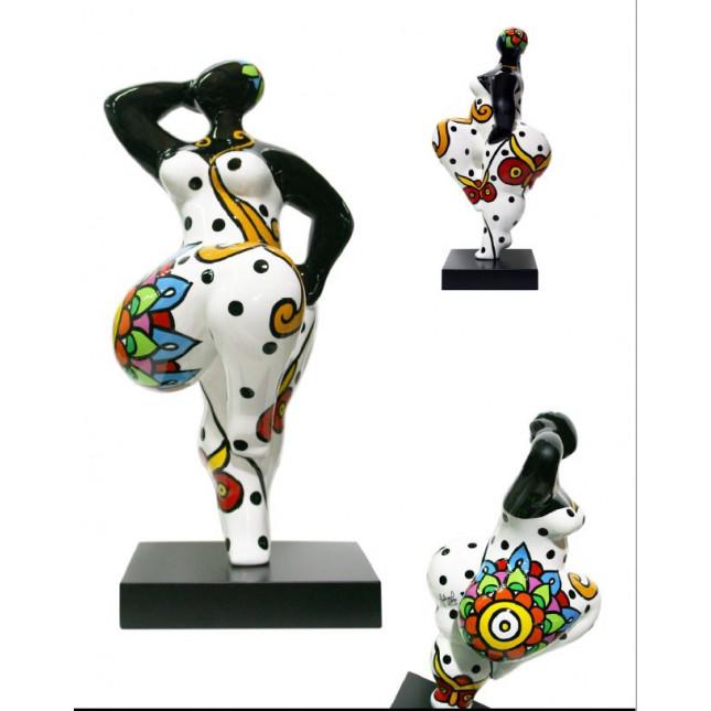 Juliani Collection MO Escultura Baila ISA S-31
