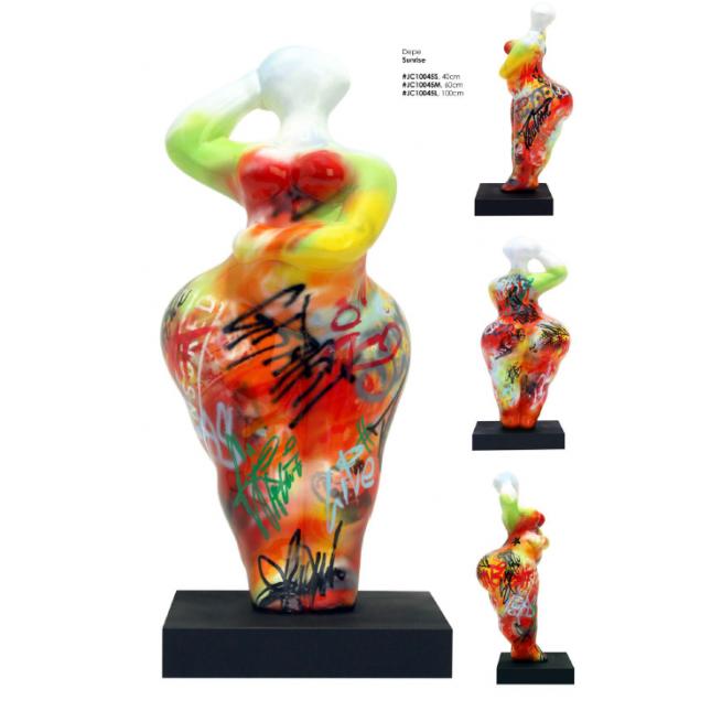 Juliani Collection MO Escultura Depe SUNRISE S-31