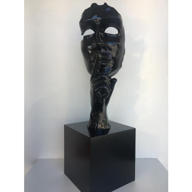 Juliani Collection MO SILENCE Negro-33