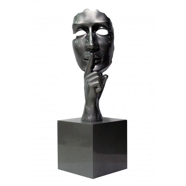 Juliani Collection MO SILENCE Plateado-31