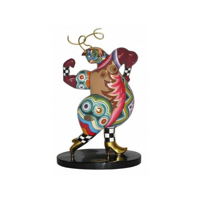 Toms Drag Figura del zodiaco ARIES-33