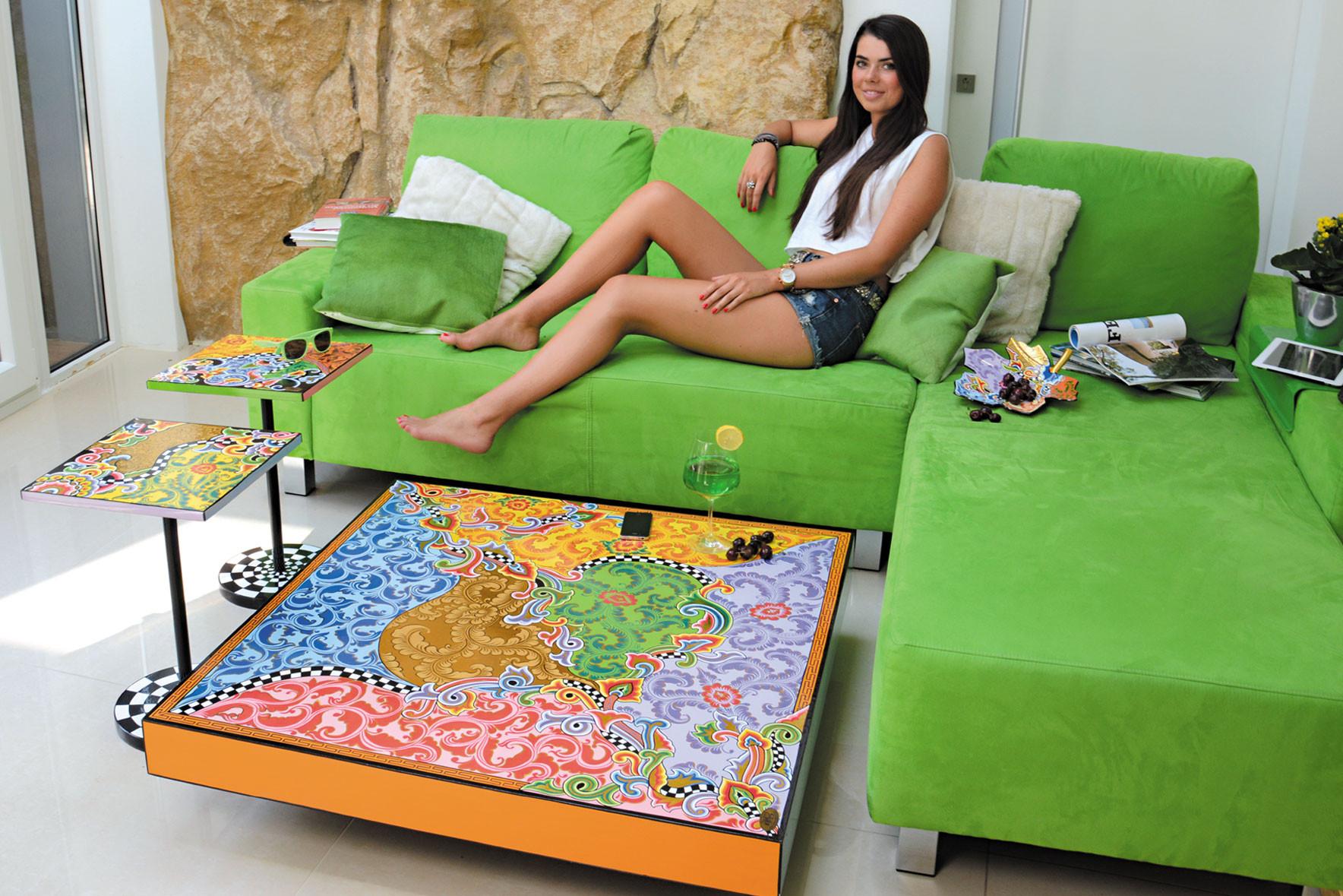 Toms drag mesa de sof cuadrada 102142 tienda online - Mesas de sofa ...