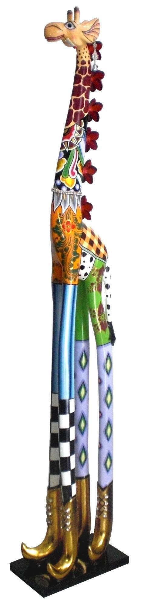 Toms Drag Escultura Jirafa ROXANNA DELUXE - 4135 - Tienda Online