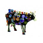 Cow Parade VACA The Moo Potter M-20