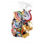 Toms Drag Figura elefante JUMBO L-20