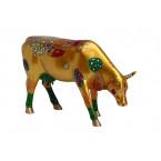Cow Parade VACA Klimt Kow-20