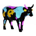 Cow Parade Vaca AMORISADA-20