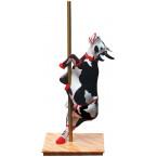 Cow Parade Vaca .... TUBO....TUBO-20