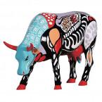 Cow Parade Vaca SURREAL-20