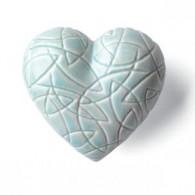 DenzHerz Corazón de porcelana OCEAN-20