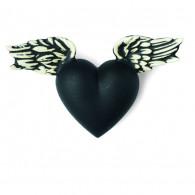 DenzHerz Corazón de porcelana HORUS-20