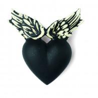DenzHerz Corazón de porcelana ISIS-20