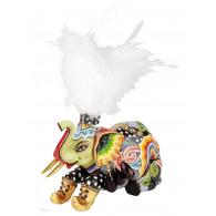 Toms Drag Figura elefante SOLIMAN S-20