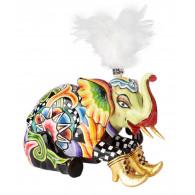 Toms Drag Figura elefante SOLIMAN L-20