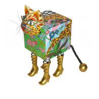 Toms Drag Caja CAT CADDY L-20