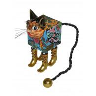 Toms Drag Caja CAT CADDY S-20